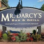 Mr. Darcy's Bar & Grill