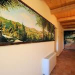Photo de Country House Le Calvie