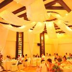 function room sampaguita hall