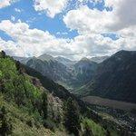 Jud Wiebe Trail