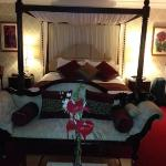 the clanree suite