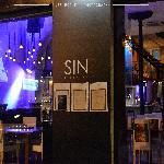 SINS - Restaurante|Bar Foto