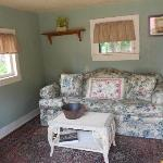 Parlor Cabin 8