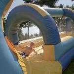 Slip & Slide