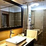 Foto de Aqua Granada Hotel