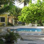 Villa del Mar, Pedernales
