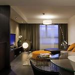 Photo de Sofitel Brussels Le Louise
