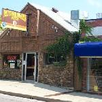 Mother Bear's Pizza - A Bloomington Institution!