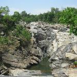 Dassam Falls
