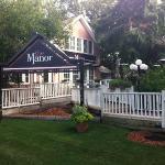 Manor Cafeの写真