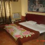 Ratandeep Hotel