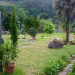 Photo of Casona Azul de Corvera
