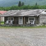 Photo de Thronson's General Store and Motel