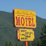 Foto de Mini Golden Inns Motel