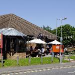 The BlackBerry Jack, Jersey Farm , St Albans