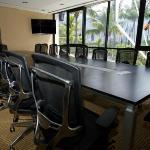 Business Center, su centro de negocios