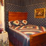 Catherine Room