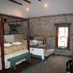 Room 216 - John Roth Room