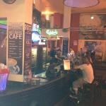 bar belushis