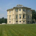 Danson House (Bexley Register Office)