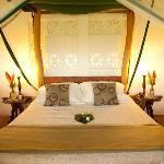 Ometeptl Lodge