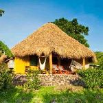 Tonatiu Lodge