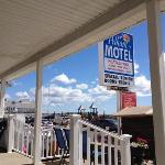 Foto de The Pelham Resort Motel