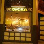128 Washington St. Kushco Bistro