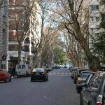 Melia Recoleta Plaza Foto