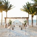 Wedding Beach Gazebo