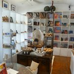 Friends Tourist Center- Great range of souvenirs, internet and organize your Tonga holiday.