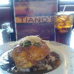 Tiano's Restaurant & Bar resmi