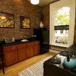4th Flat - Kitchen