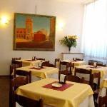 Photo de Mantegna Hotel