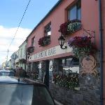 Bridge Bar Portmagee