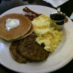 Breakfast Special $1.99