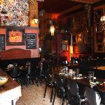 Restaurant Tout Le Monde En Parle