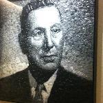 Mosaico - Peron