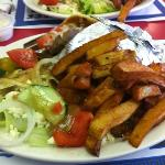 Jimmy's Greek American Grill
