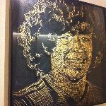 Mosaico - Maradona