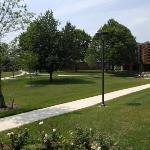 Photo of The Kirkland Center