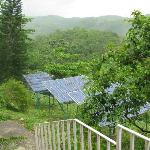 solar powered fully natural -eco tour