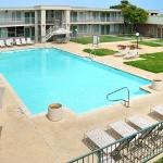 Days Inn Seguin TX Foto