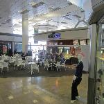 OR Tambo's News Cafe