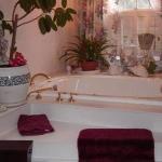 Bathroom (OpenTravel Alliance - Guest room amenity