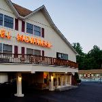 Photo de Motel Montreal