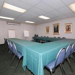 Meeting Room (OpenTravel Alliance - Meeting room)
