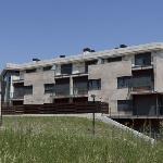 Photo de Aparthotel Jardines de Aristi