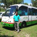 Exotic Borneo Travel Management - Day Tours