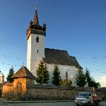 St. Elizabeth Fortress-Church